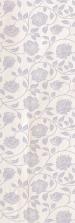 Декор Tender Marble цветы голубой 1064-0041 20х60