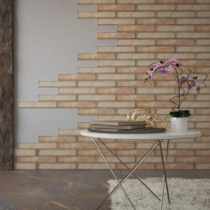 Bricks Terrakotta НЗКМ_prew