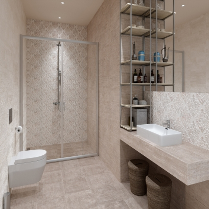 Medea beige Global Tile_prew