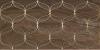 Декор Ethereal Gold коричневый K082266