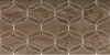 Декор Ethereal коричневый K927943