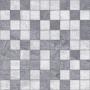 Мозаика Pegas т.серый+серый