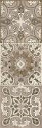 Декор Травертино 3606-0016