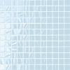 Темари бледно-голубой мозаика 20057 N