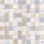Декор Tender Marble мозаика голубой 1932-0011