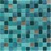 Мозаика Bliss  рельеф. чип 23мм на сетке ПВХ