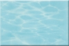 Плитка Лазурь бирюзовый