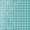 Темари бирюзовый мозаика 20090