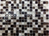 Мозаика Urban коричн. микс размер чипа 15*15*6 мм