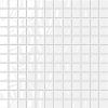Темари белый мозаика 20003