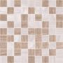 Мозаика Envy коричневый+бежевый