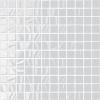 Темари серебро мозаика 20058 N