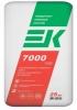 ЕК Клей 7000 для внутр/наруж работ (25кг)