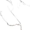 Керамогранит Classic Marble  GT-270/g Snow White блестящий