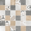Мозаика Цемент Стайл мульт. 6132-0128