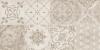 Декор Bastion с пропилами мозаика бежевый 08-03-11-453