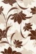 Декор Laura LR-D1-CH Flowers шоколадный