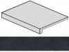 Ступень Materia Titanio угловая левая 620070000837