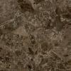 Керамогранит Киреты G244 коричневый полированный