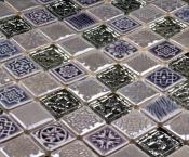 Мозаика Bonaparte стекло