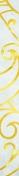 Бордюр Prime white border 01