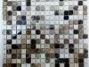Мозаика Elite коричн.- беж. микс размер чипа 15*15*4 мм