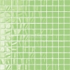 Темари яблочно-зеленый мозаика 20077 N