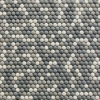 Мозаика Pixel mist мат. на сетке ПВХ