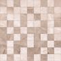 Мозаика Pegas коричневый+бежевый