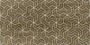 Декор Genesis Fractal коричневый