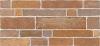 Плитка Brick красно-коричневый 2350 50 022