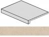 Ступень Materia Magnesio угловая левая 620070000834