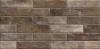 Керамогранит Bricks коричневый (C-BC4L112D)