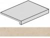 Ступень Materia Magnesio угловая правая 620070000830