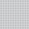 Темари стальной матовый мозаика 20063 N