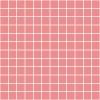 Темари темно-розовый матовый мозаика 20061