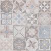 Керамогранит декор Македония 6046-0394 геометрия
