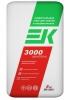 ЕК Клей 3000 для внутр/наруж работ (25кг)