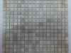 Мозаика Olimp бежевый размер чипа 15*15*4 мм