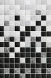 Плитка Алжир черный низ 03