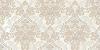Декор Persey Damask бежевый 08-03-11-456-3