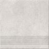 Ступень Carpet бежевый рельеф CP4A016