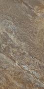 Керамогранит Кварцит 4 коричневый