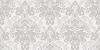 Декор Afina Damask серый 08-03-06-456