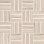 Декор Botanica мозаика коричневый (A-BN2L111\J)