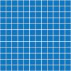 Темари ультрамарин матовый мозаика 20082