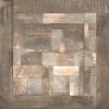 Плитка Эдда ПГ3ЭД704 на сером коричневая