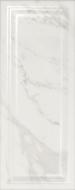 Плитка Алькала белый панель 7199