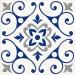 Декор Сиди-Бу-Саид 14-03-65-1000-2