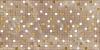 Декор Nemo Helias коричневый 08-03-15-1362